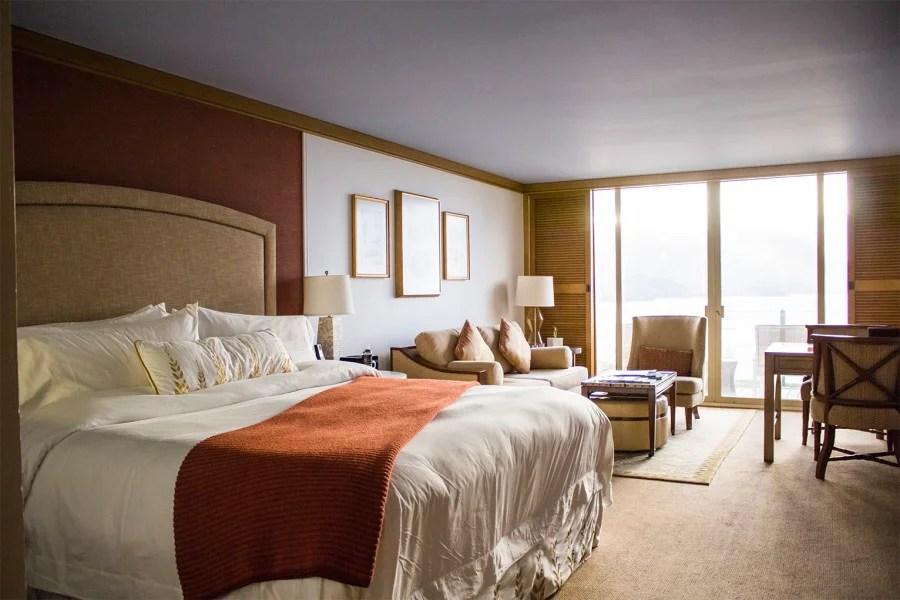 hotel review st regis princeville on kauai