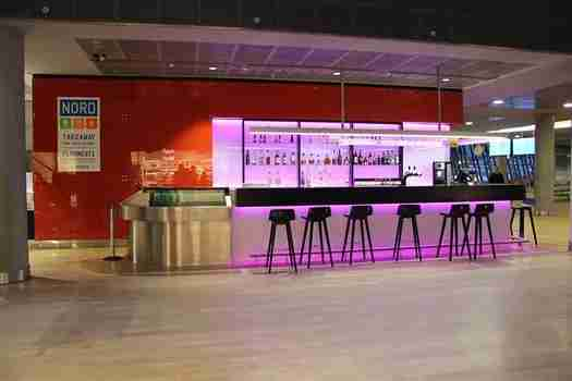 NORD Cafe International