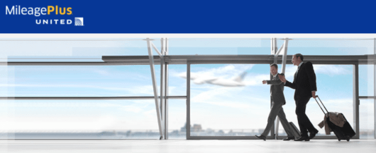You can earn up to 25,000 bonus United MileagePlus Miles.