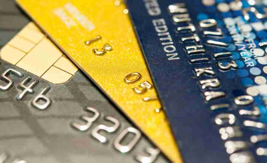 Citi Prestige vs. Amex Platinum vs. Visa Black...which one wins? Photo courtesy of Shutterstock.