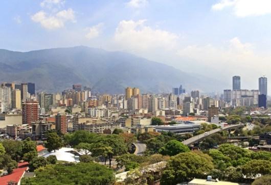 Venezuela (Image courtesy of Shutterstock)