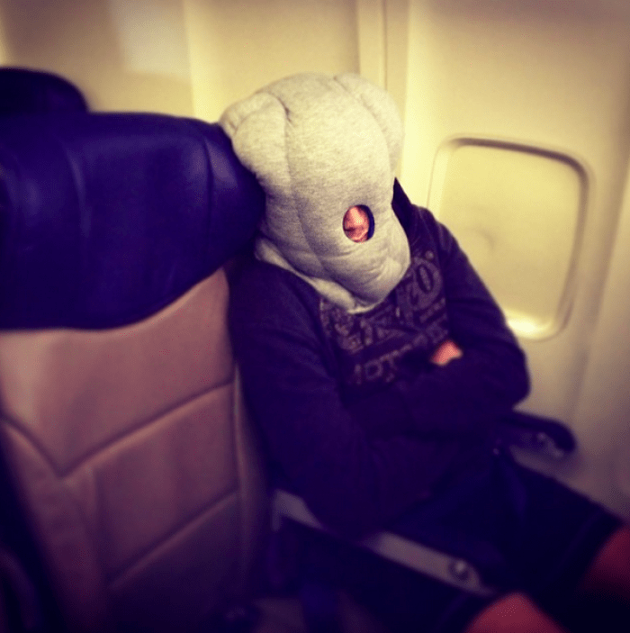 Some passengers choose to ignore the crew selectively(Passenger Shaming)