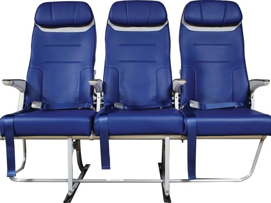 Airline Seat Comparison How Do Southwest S New Seats