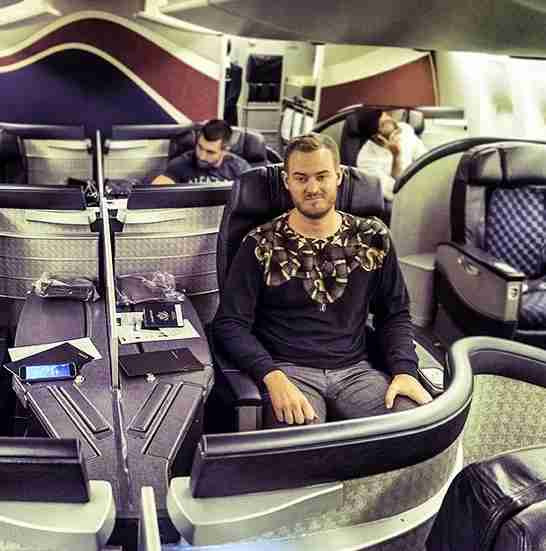 The product is being phased out on the 777 in lieu of more, better business class seats. It