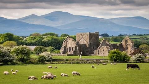 Three Tips to Maximize Award Travel to Ireland