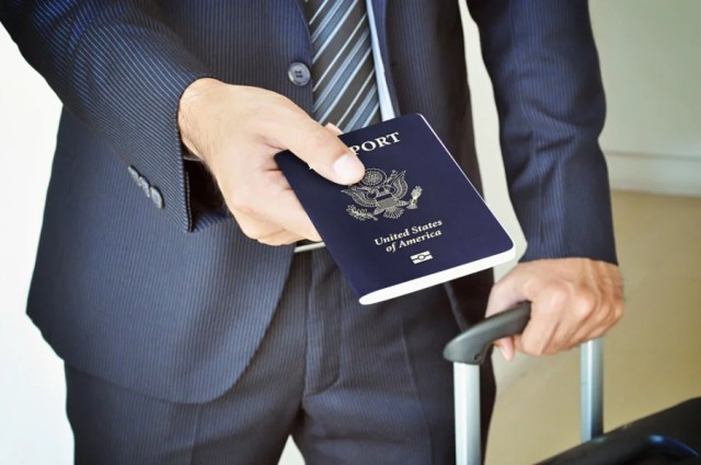 Fast-track through security with the following options. Photo courtesy of Shutterstock.