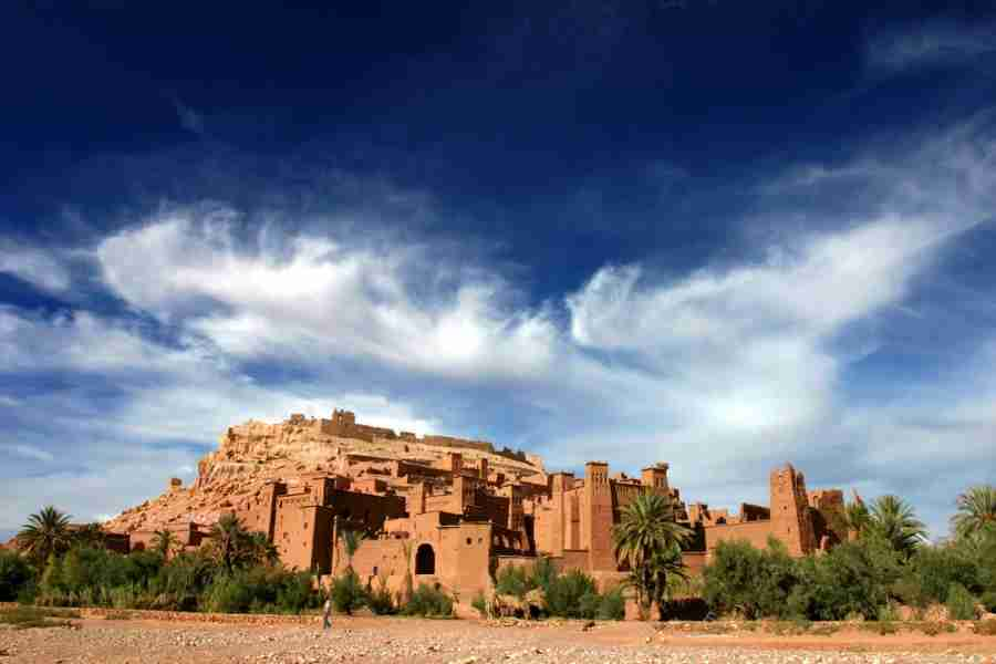 Ait-Ben-Haddou (Photo courtesy of Prometheus72 via Shutterstock)