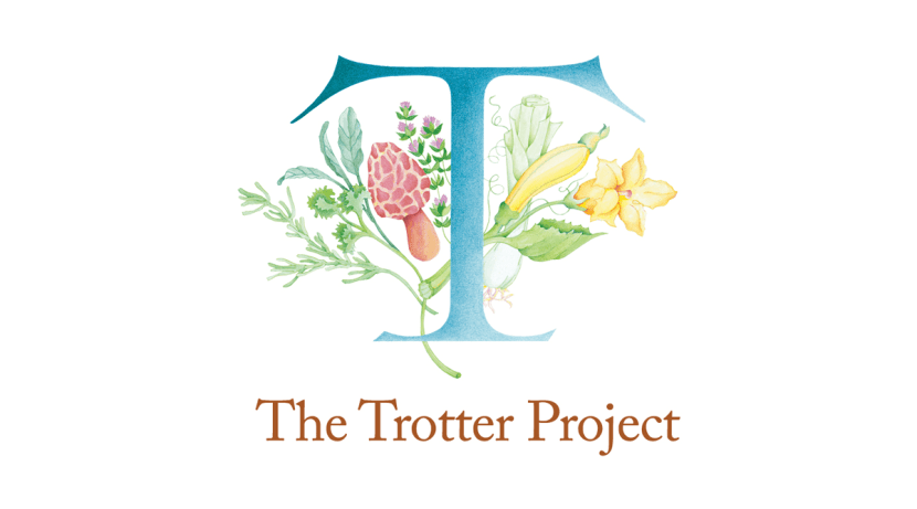 trotter project logo