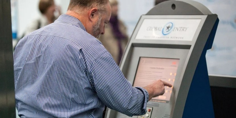 When you sign up for Global Entry, you'll also be eligible for TSA PreCheck.