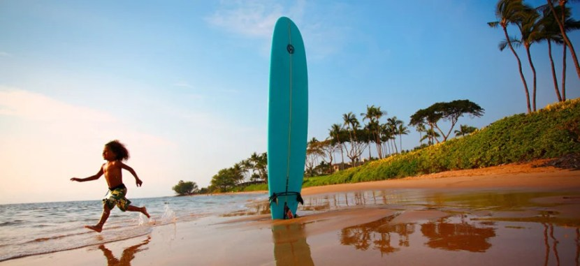 Stay active or just relax at the Marriott Wailea Resort & Spa