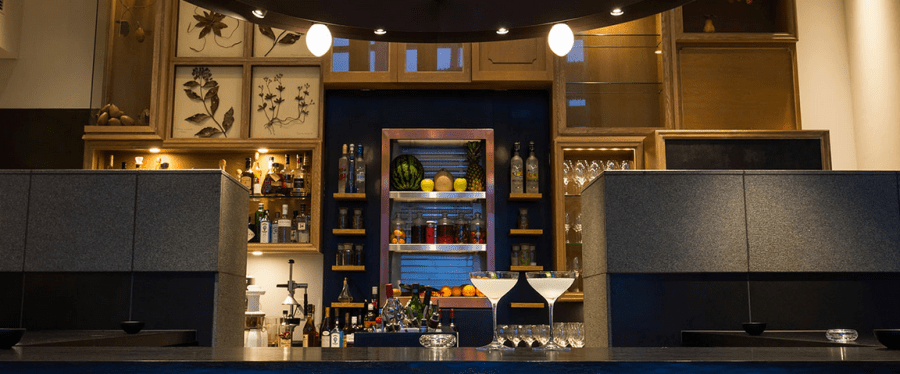 You can still earn loyalty points for stays at properties like the Andaz Tokyo