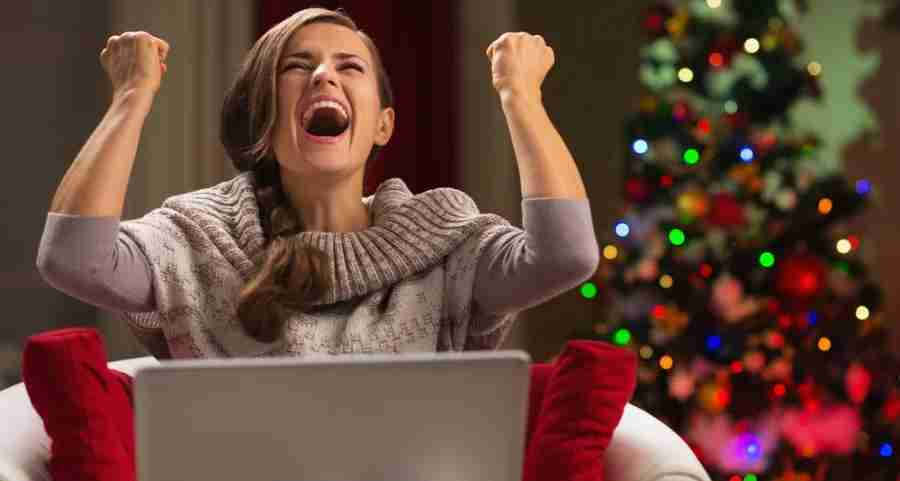 Scoring a bonus through an online shopping portal can feel like Christmas!