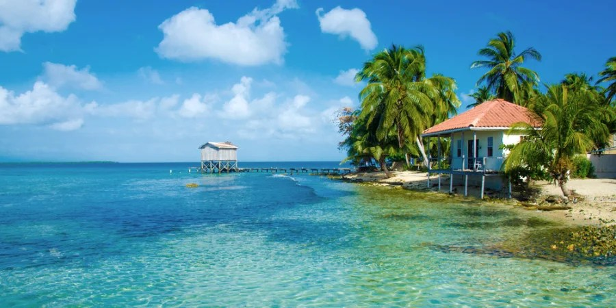 Deal Alert: Widespread Availability to Belize From $254 Round-Trip