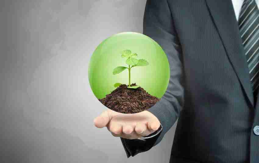 Starwood offers the Make A Green Choice Program in order to help the environment