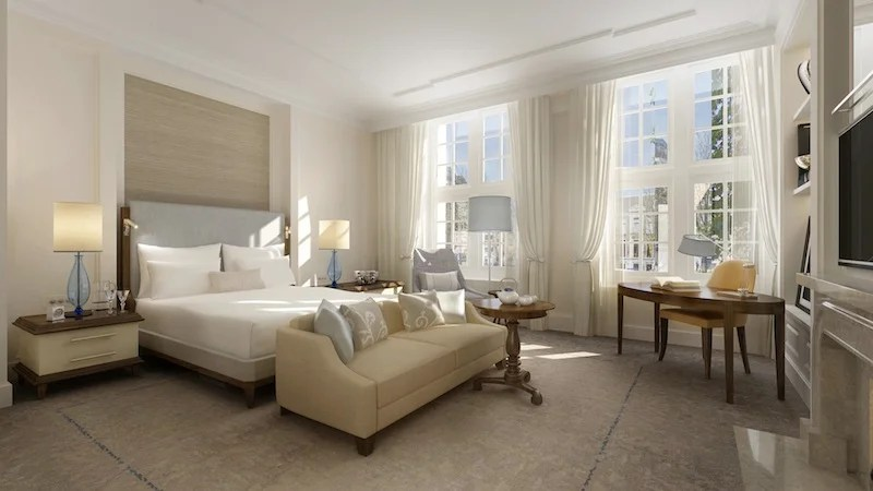 Amsterdam Waldorf Astoria - 5 great Hilton Honors redemptions in Europe