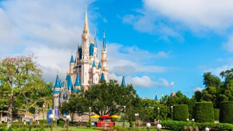 5 Ways To Save On A Disney World Vacation