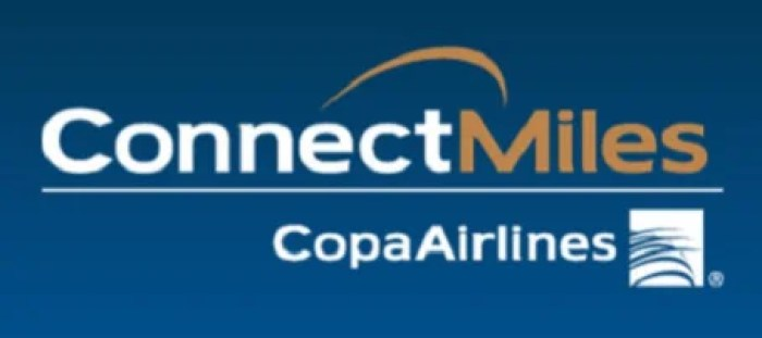 Earn 4,000 Copa ConnectMiles by just signing up