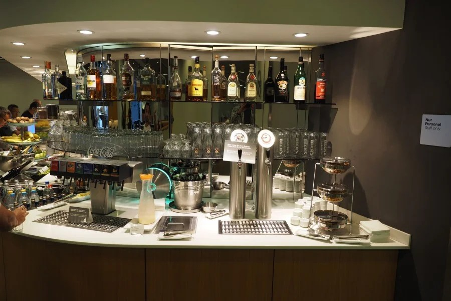 Amex extends Lufthansa lounge access to select cardholders