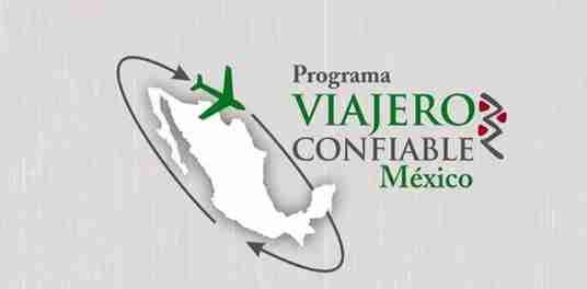 This program is valid only for Mexican citizens and US citizens with Global Entry