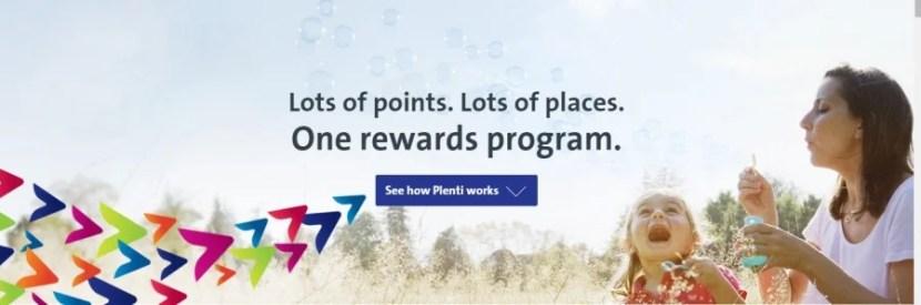 Is the Amex Plenti Rewards Program Worth Using?