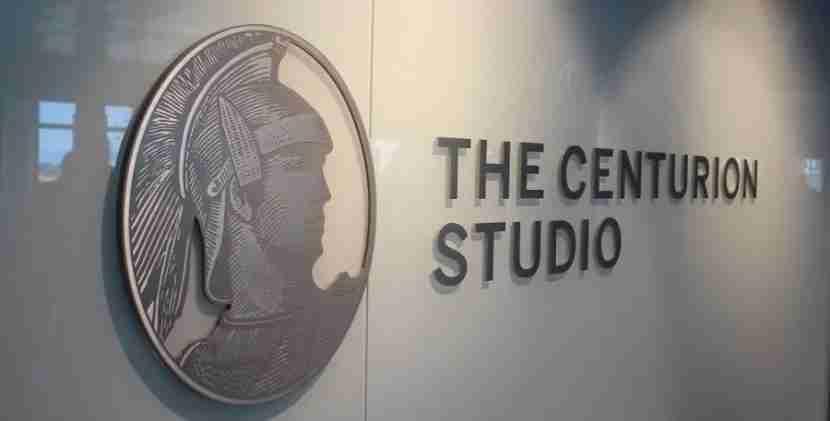 Seattle Centurion Studio Lounge front doors