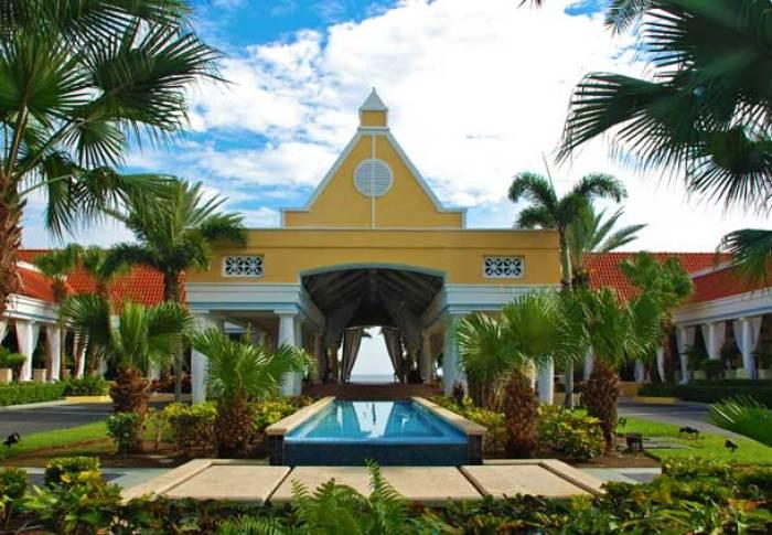 The Curacao Marriott