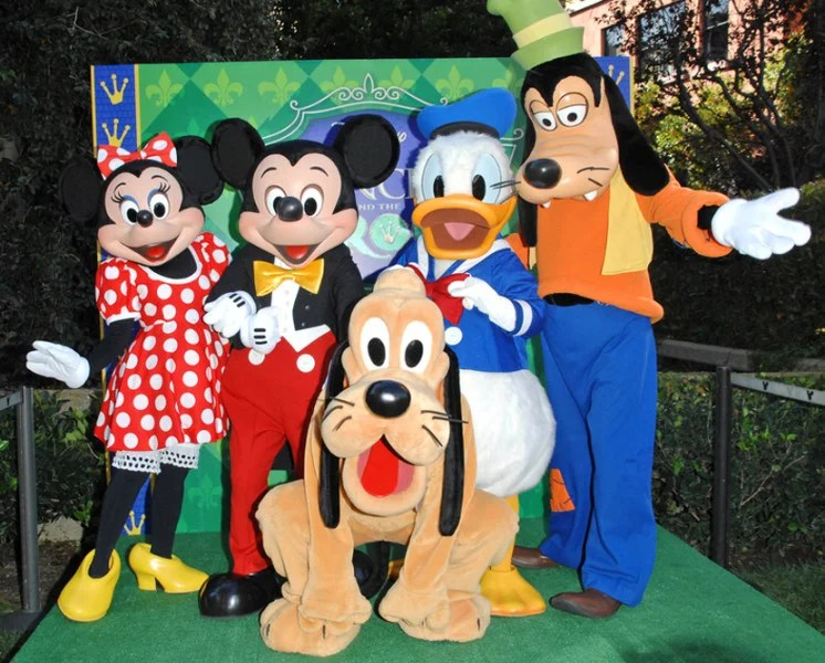 Your friends at the Magic Kingdom would love to see you — and with some careful planning, you can afford to visit them. Photo by Shutterstock.