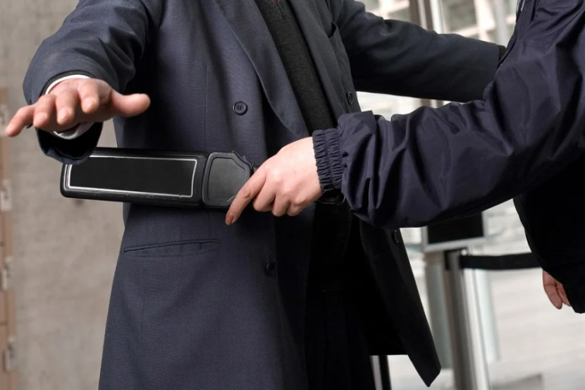 An undercover operation showed that TSA screening methods really need a revision. Photo courtesy of Shutterstock.
