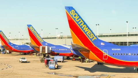 Southwest Airlines has been providing budget airfare with quality customer service for more than 50 years. Southwest fares are already low, but there always more ways to save.
