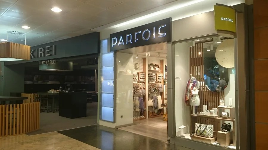 2b3772a941b4 Parfois is a great shop for jewelry