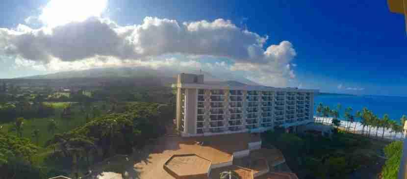 Hyatt Grand Regency Maui