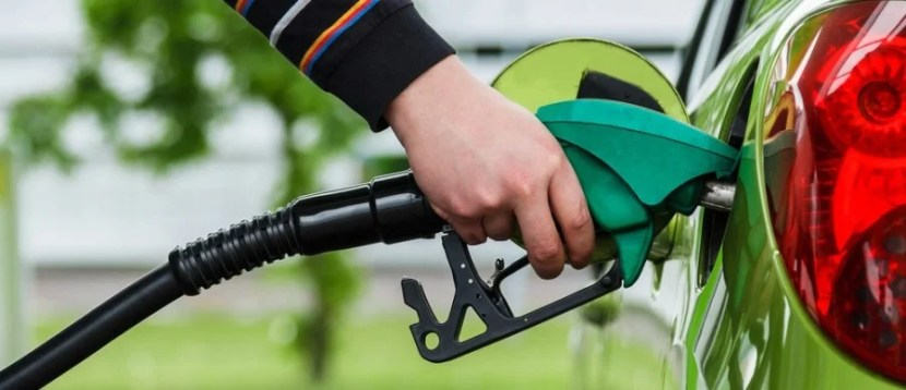 The card's new bonus category will be gas stations. Image courtesy of Shutterstock.
