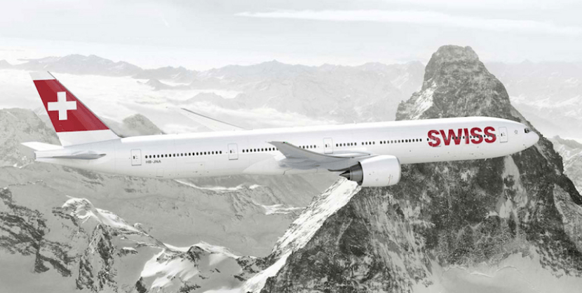 Swiss recently delayed its service to SFO, but also announced new flights to Miami.
