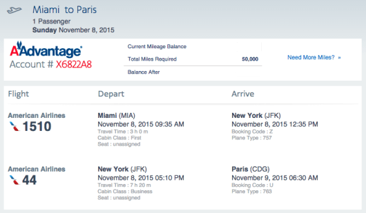 You may not be able to fly direct, but ExpertFlyer will find alternate routings with availability.