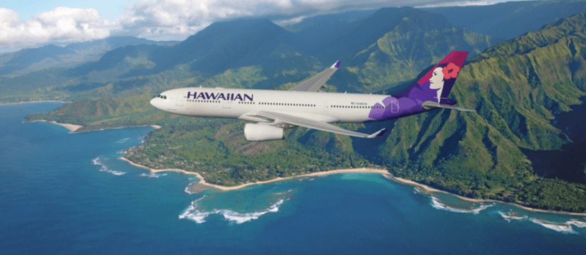 You can book inter-island flights on Hawaiian Airlines using a variety of mileage currencies.