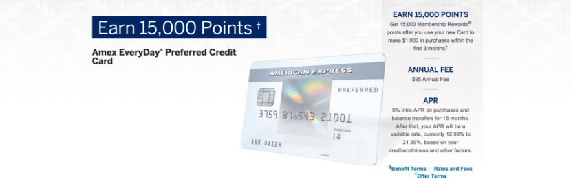 You can earn up to an excellent 9% return for putting 30 transactions on your card per month.