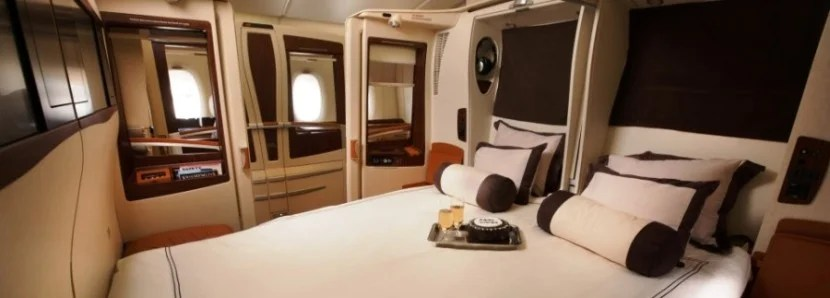 Want to fly Singapore Suites? You'll need KrisFlyer miles to do it.