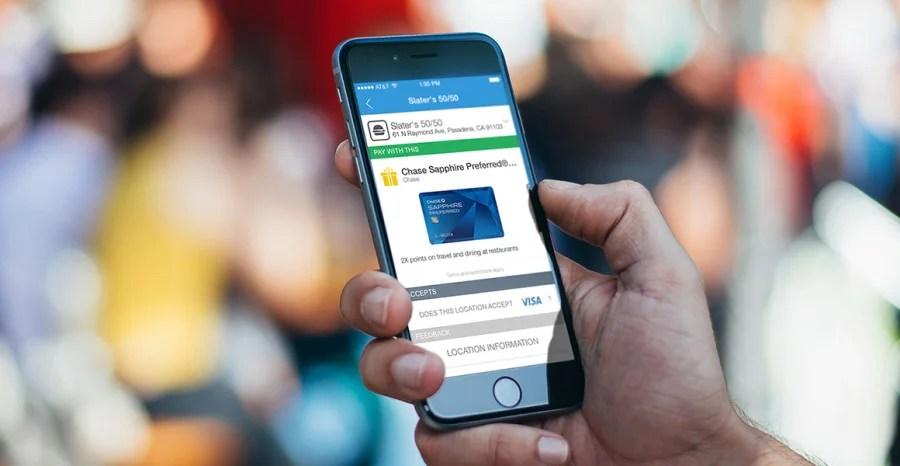 Using the TPG To Go App and TPG Maximizer to Boost Rewards