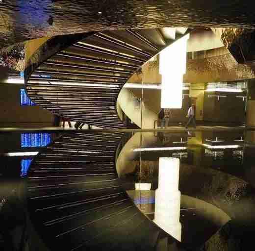 The Al Mourjan Business Lounge