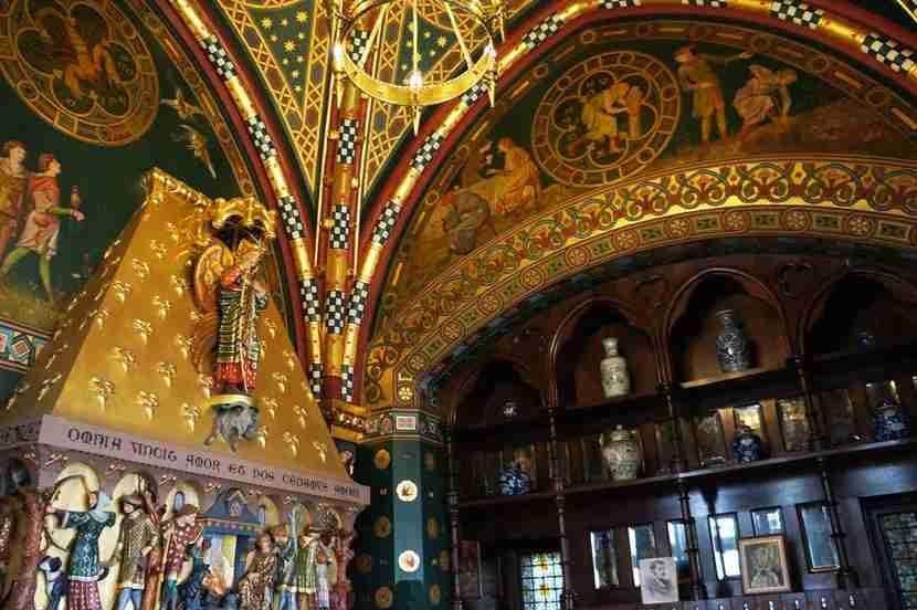 cardiff-castle-interior-details-wales-melanie-wynne