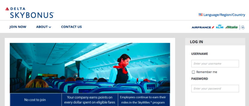 Delta's SkyBonus is a bit convoluted, but if you're spending money on high fares, you could rack up the rewards.
