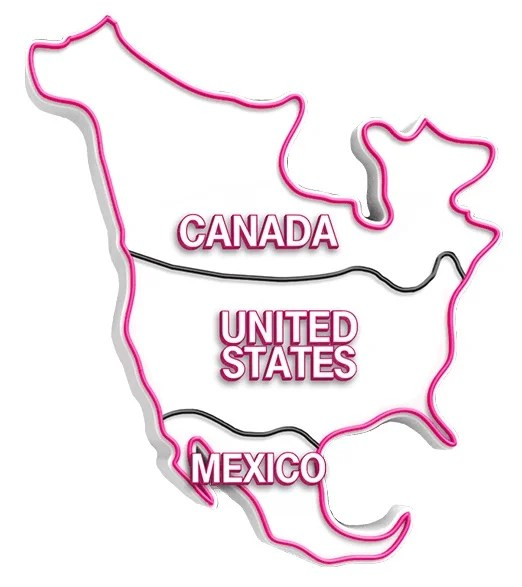 TMobile Now Includes Unlimited Roaming in Canada and Mexico