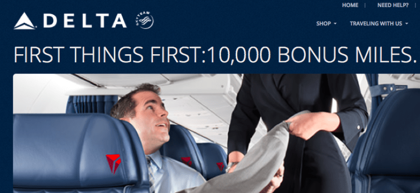 If you got the offer, can't hurt to register and rack up bonus miles.