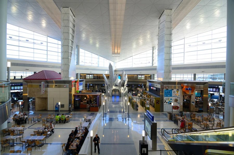 Your Layover Guide to Dallas (DFW)