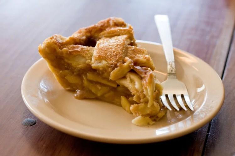 salted caramel apple pie foir and twenty blackbirds brooklyn