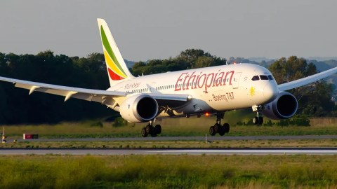 Ethiopian Airlines Cancels LAX-ADD Route, Axing Fifth