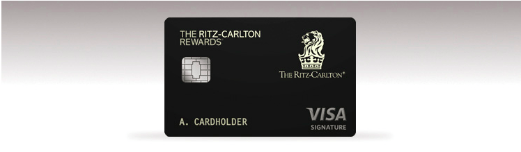 The Ritz-Carlton Rewards card is the heaviest I have ever had and always gets a remark.