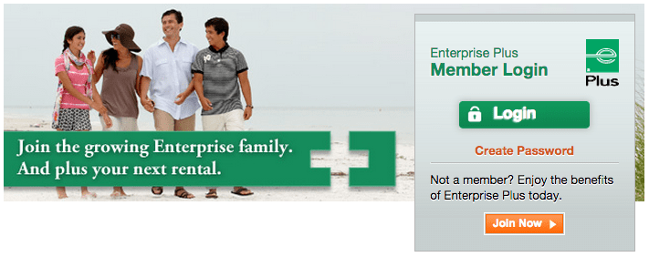American Express Gold Card Enterprise Car Rental