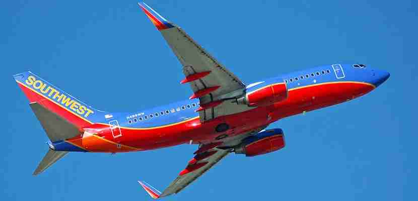 Southwest recently started flying from LA to Liberia, Costa Rica.