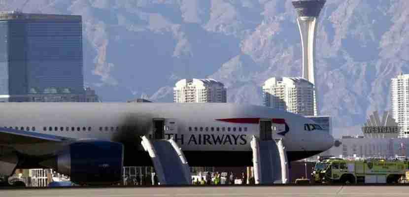 british airways las vegas fire full size reuters